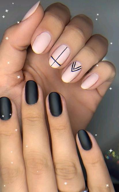 2021-08-23_032518 +45 Glamorous Gel Nail Designs for all Skin Tones