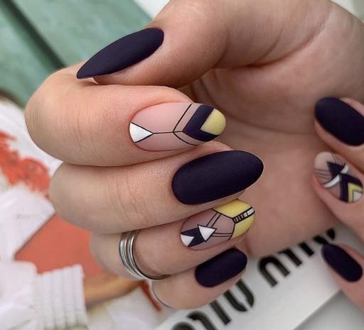 2021-08-23_032815 +45 Glamorous Gel Nail Designs for all Skin Tones