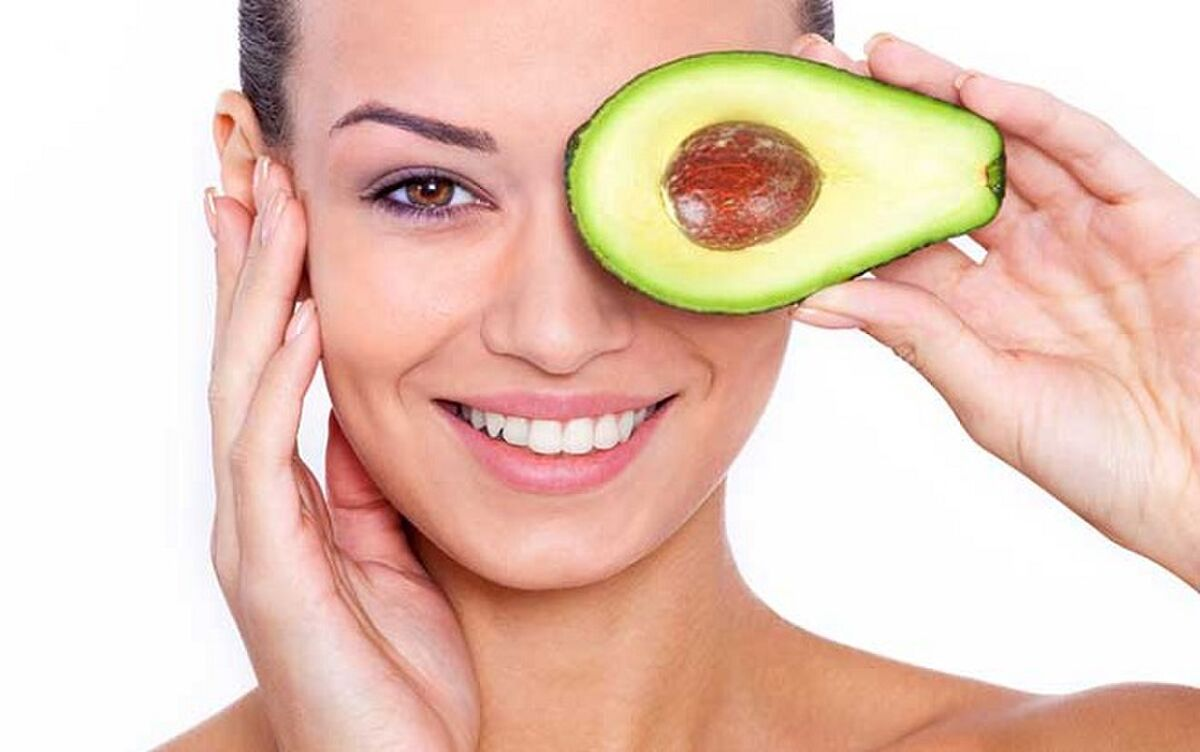 Avocados How Food Affects Our Skin: Diseases and Treatment