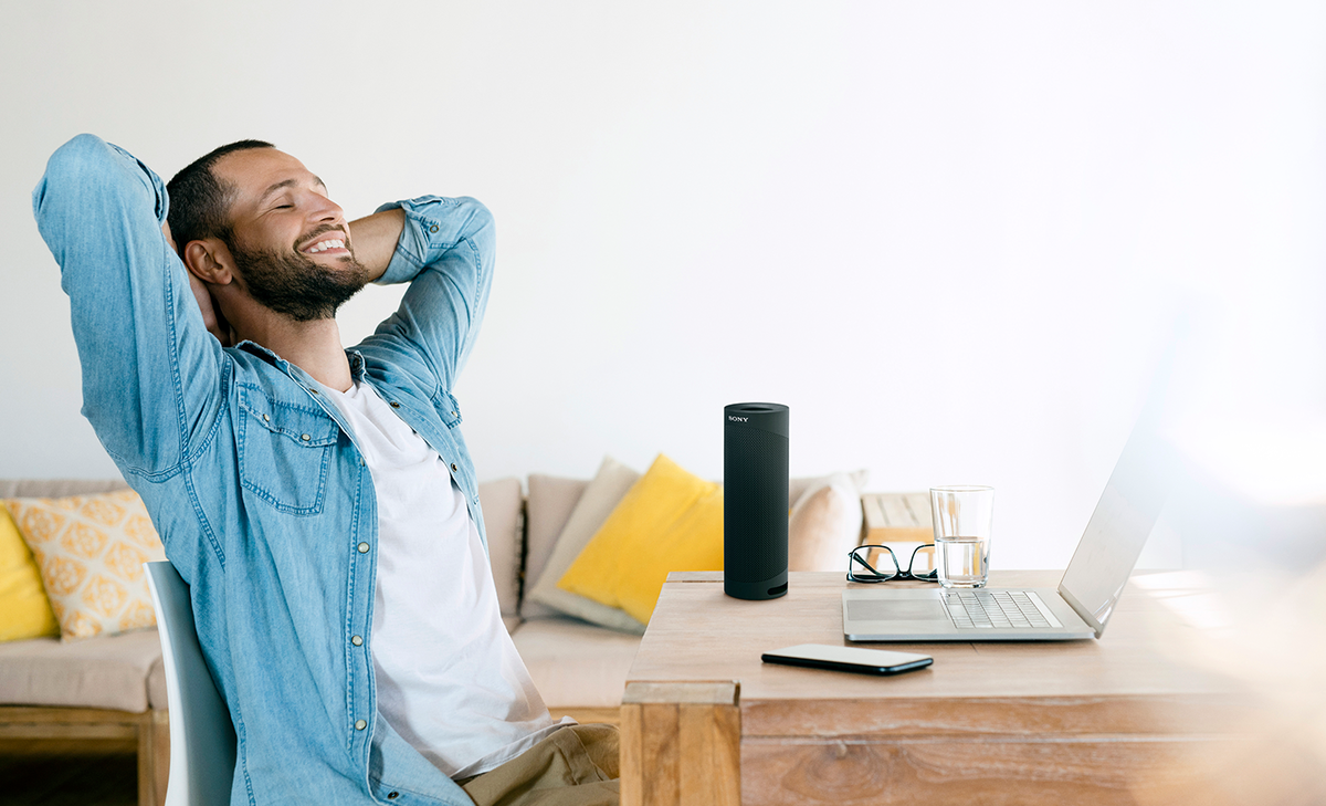 Bluetooth-Speaker 25+ Best Brother Gift Ideas to Give on His Birthday 2020/2021