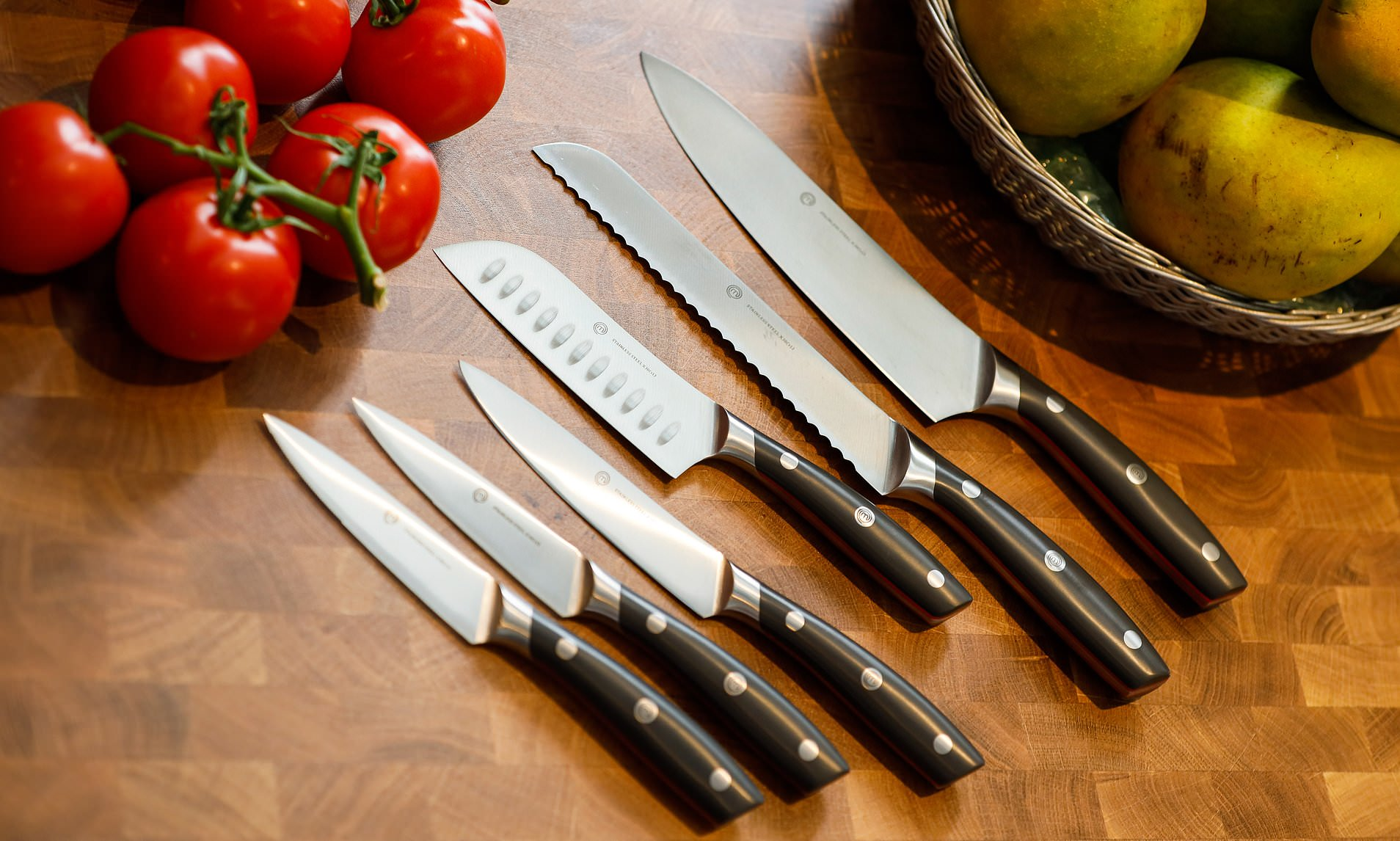 Chef-Knives 25+ Best Brother Gift Ideas to Give on His Birthday 2020/2021