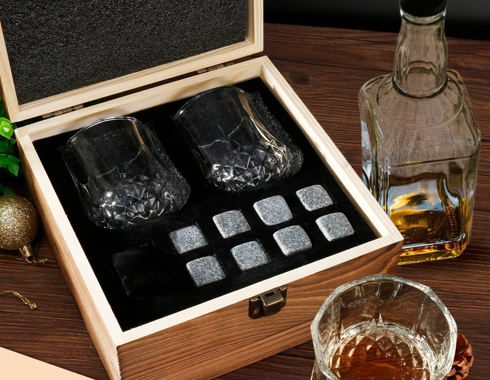 Cooling-Stones 25+ Best Brother Gift Ideas to Give on His Birthday 2020/2021