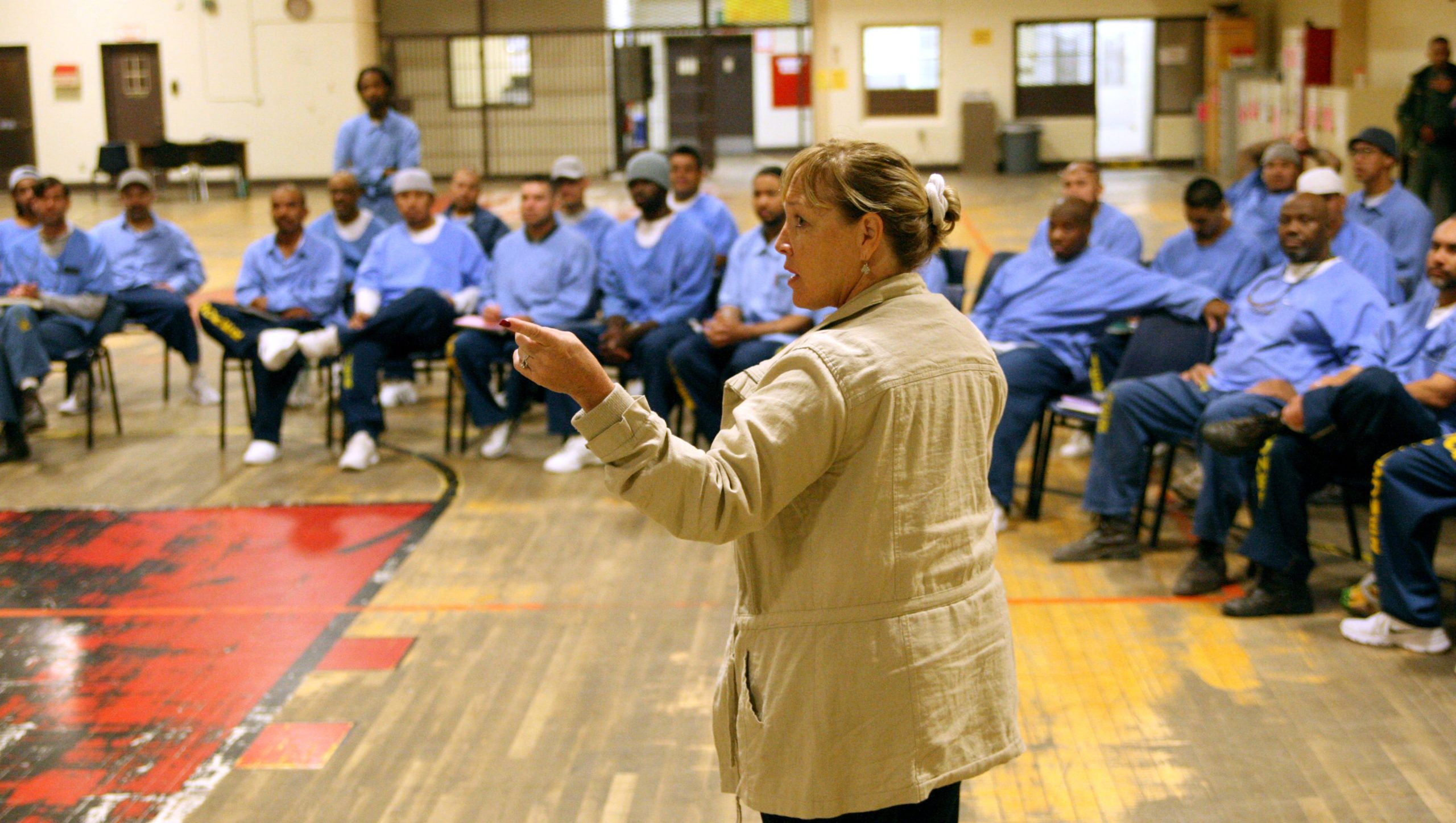 Correctional-Counselor-scaled 5 Career Paths with a Master's Degree in Forensic Psychology