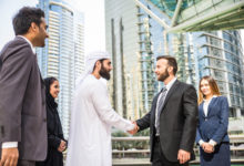 Creating a Business in the UAE