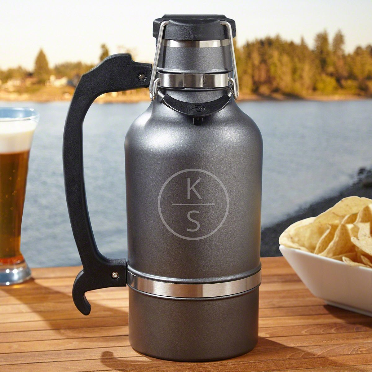 Drink-Tank 25+ Best Brother Gift Ideas to Give on His Birthday 2020/2021