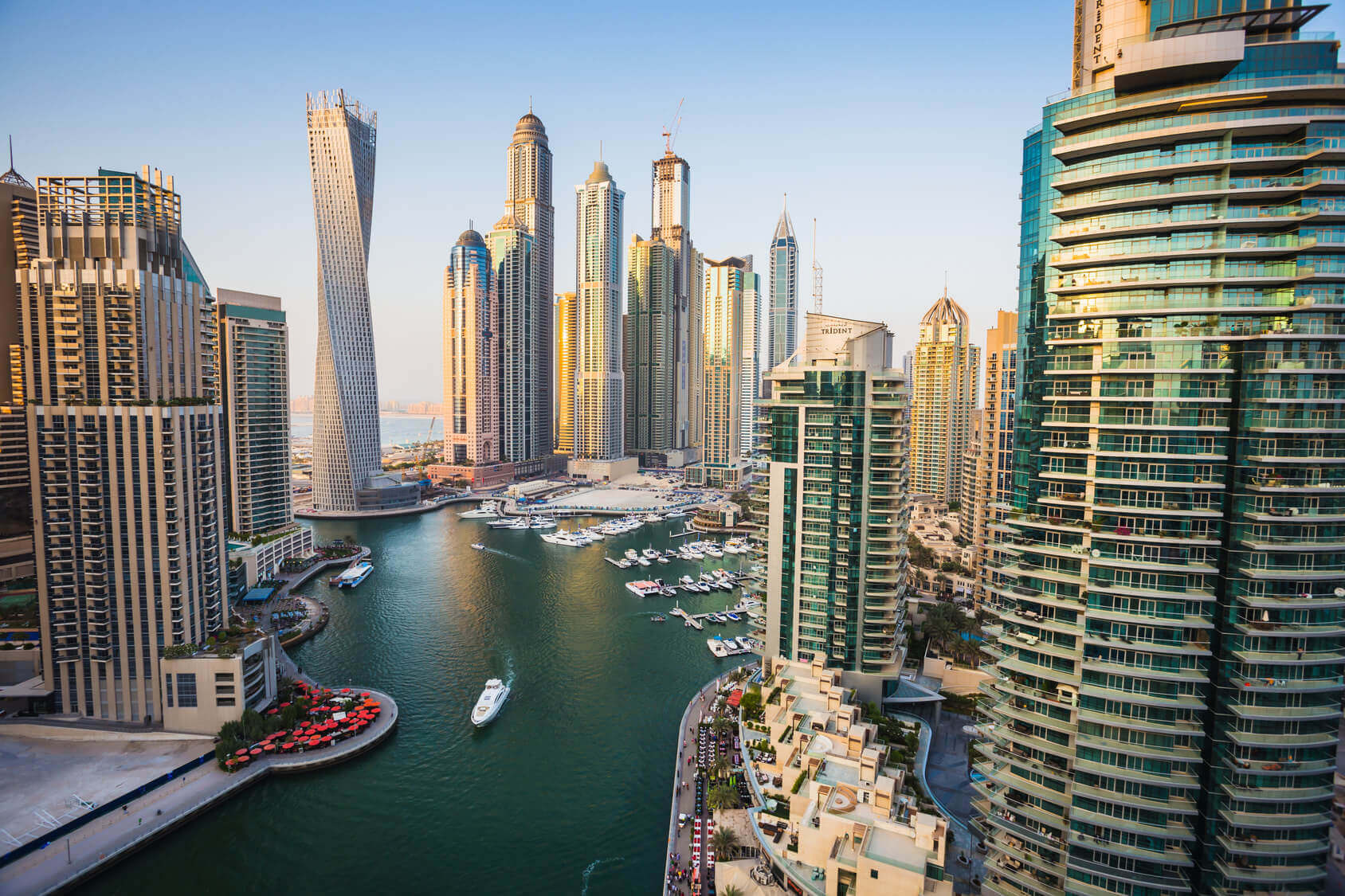 DubaI-Free-Zone How to Start Your Company in Dubai and Get Personal Residence