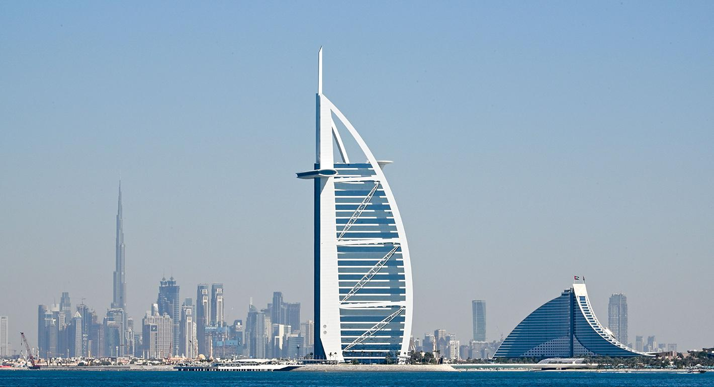 Dubai How to Start Your Company in Dubai and Get Personal Residence