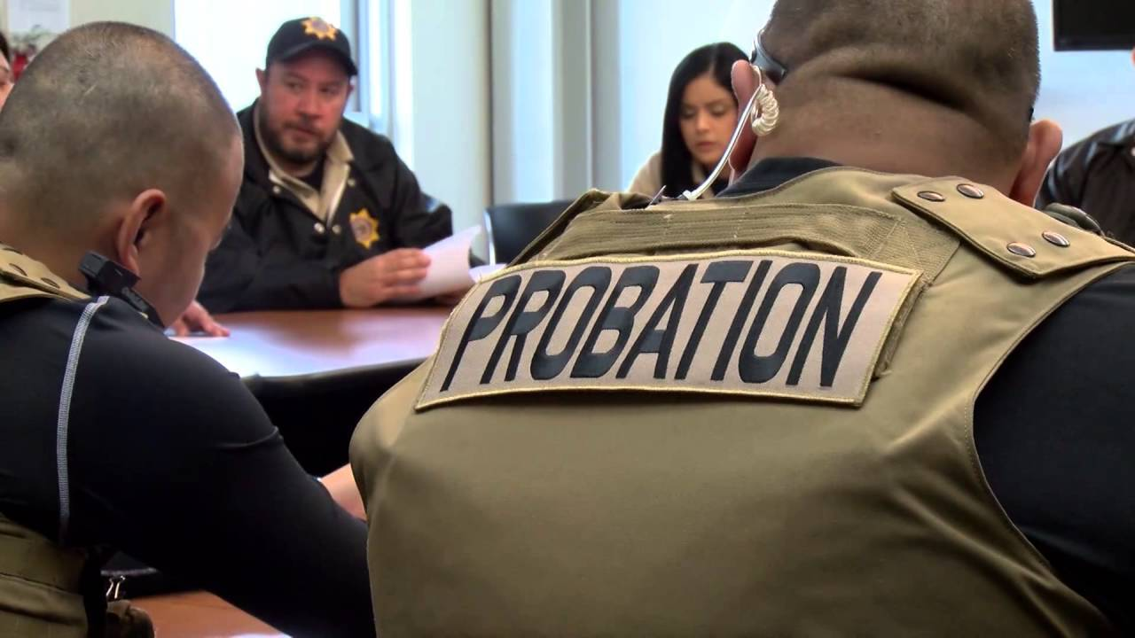 Probation-Officer 5 Career Paths with a Master's Degree in Forensic Psychology