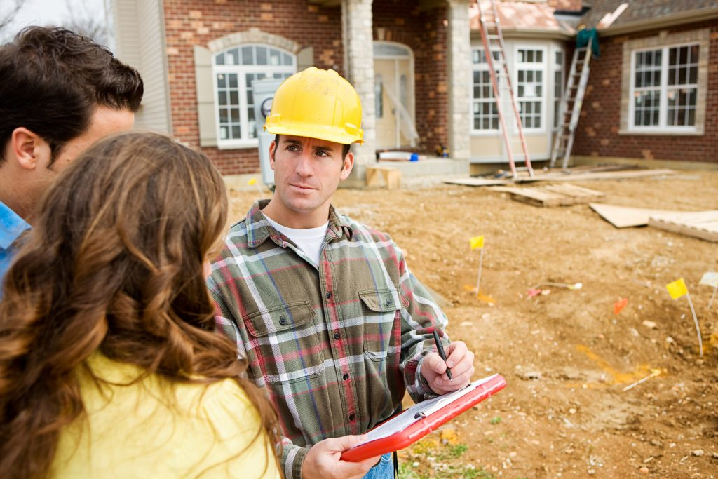 Schedule-the-Work-with-Renovation-Contractor How to Choose a Renovation Contractor