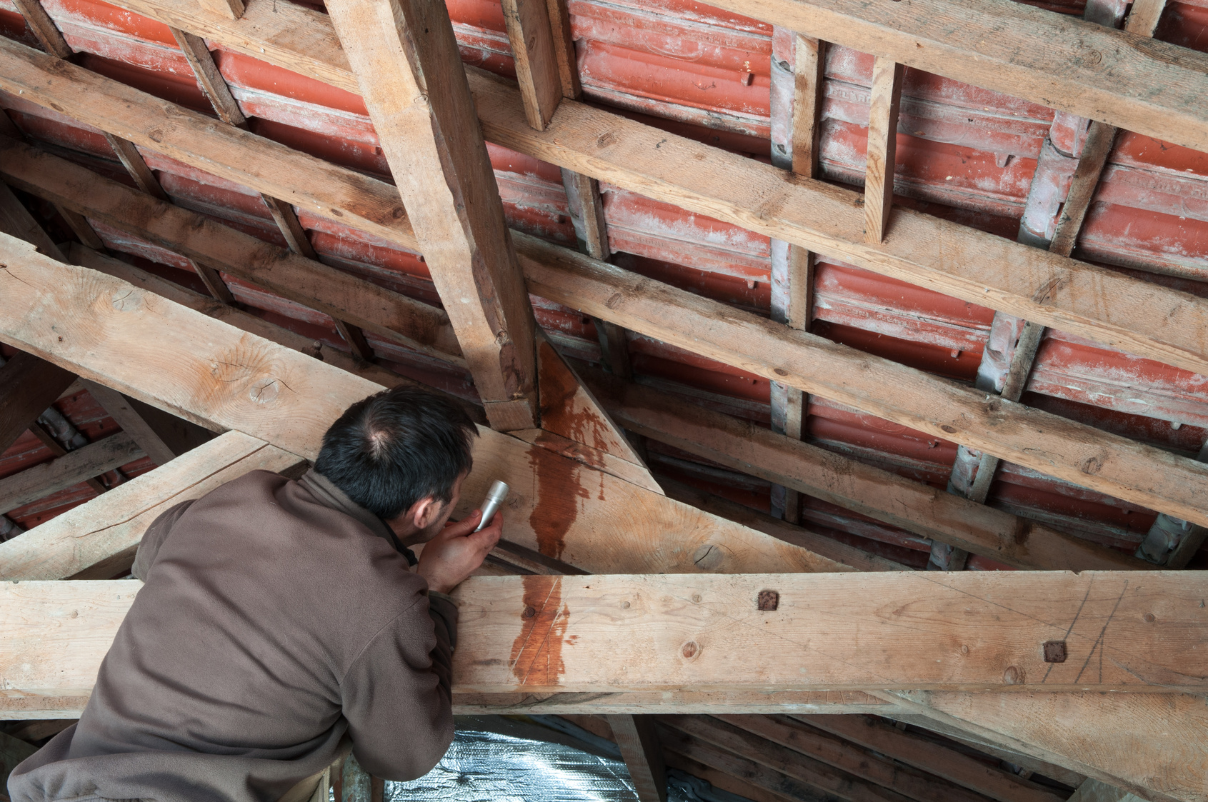 Stop-the-Leaks 6 Things You Should Do to Secure Your Attic