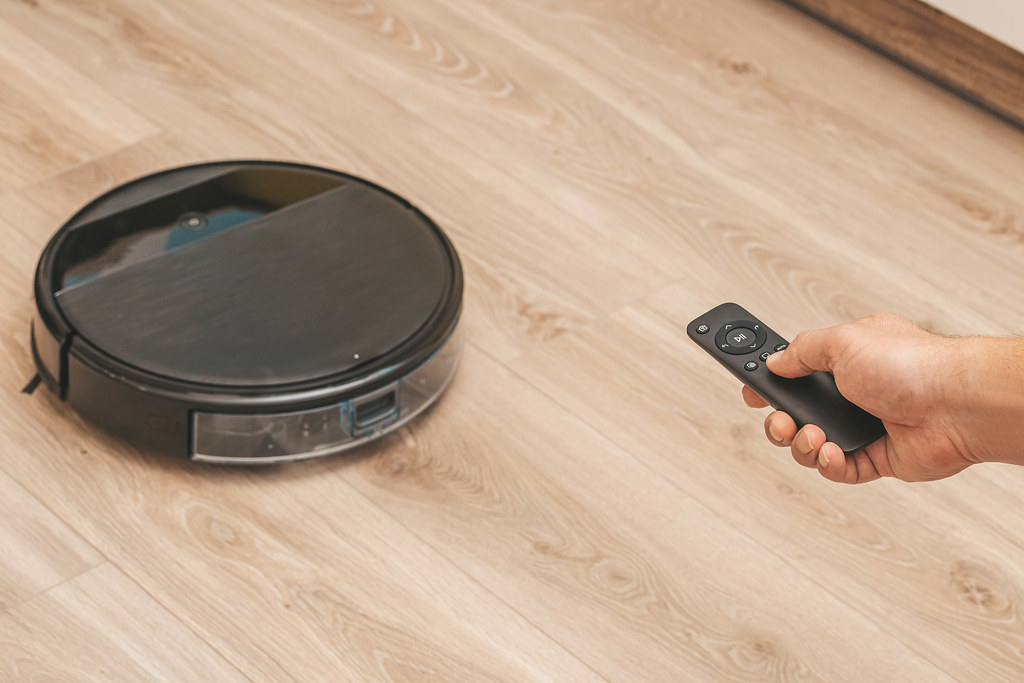 Vacuum-Robot-Cleaner 25+ Best Brother Gift Ideas to Give on His Birthday 2020/2021