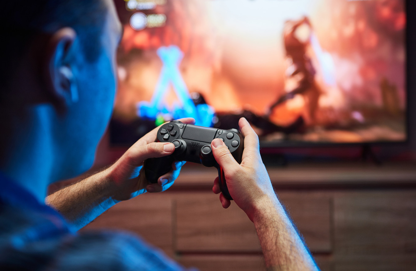 Video-Game 25+ Best Brother Gift Ideas to Give on His Birthday 2020/2021