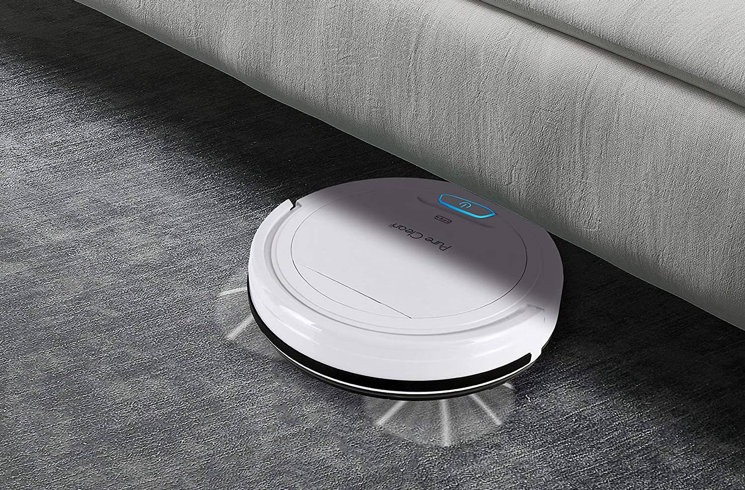 Wet-and-Dry-Vacuum-Robot-Cleaner 25+ Best Brother Gift Ideas to Give on His Birthday 2020/2021