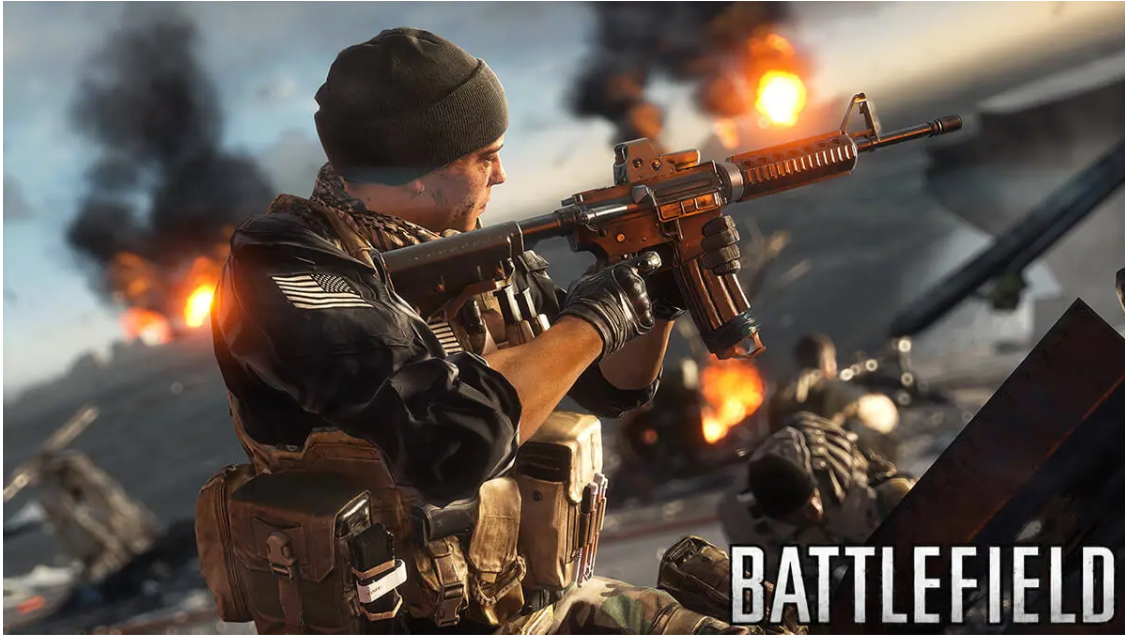 automatic-guns Preparing for Battlefield 2042? Here are 5 HUGE Tips for BF4