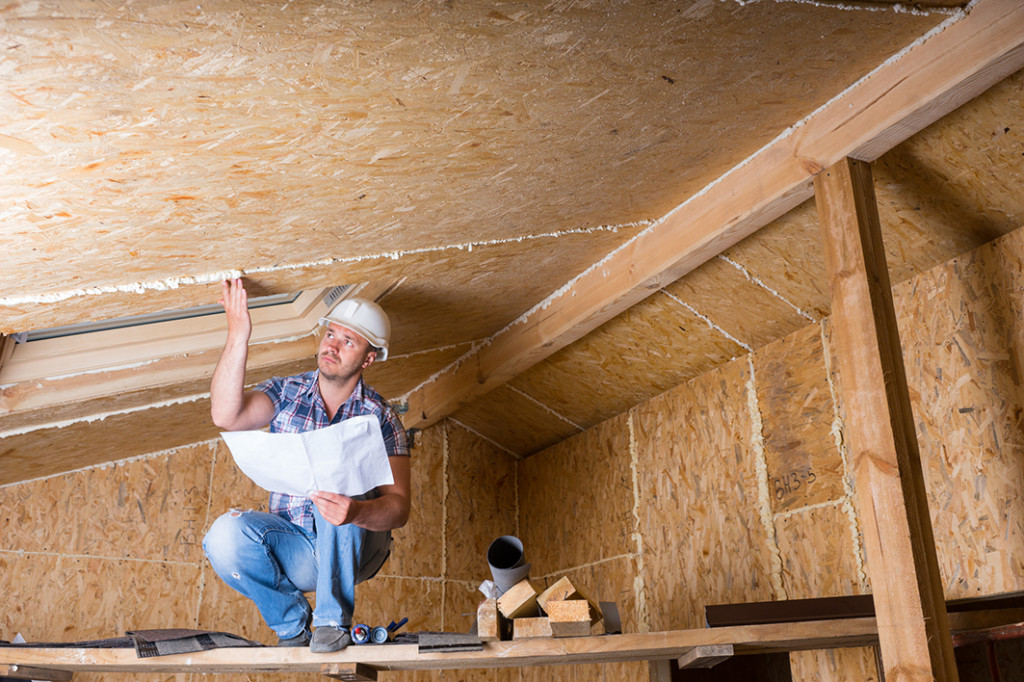hole-attic 6 Things You Should Do to Secure Your Attic