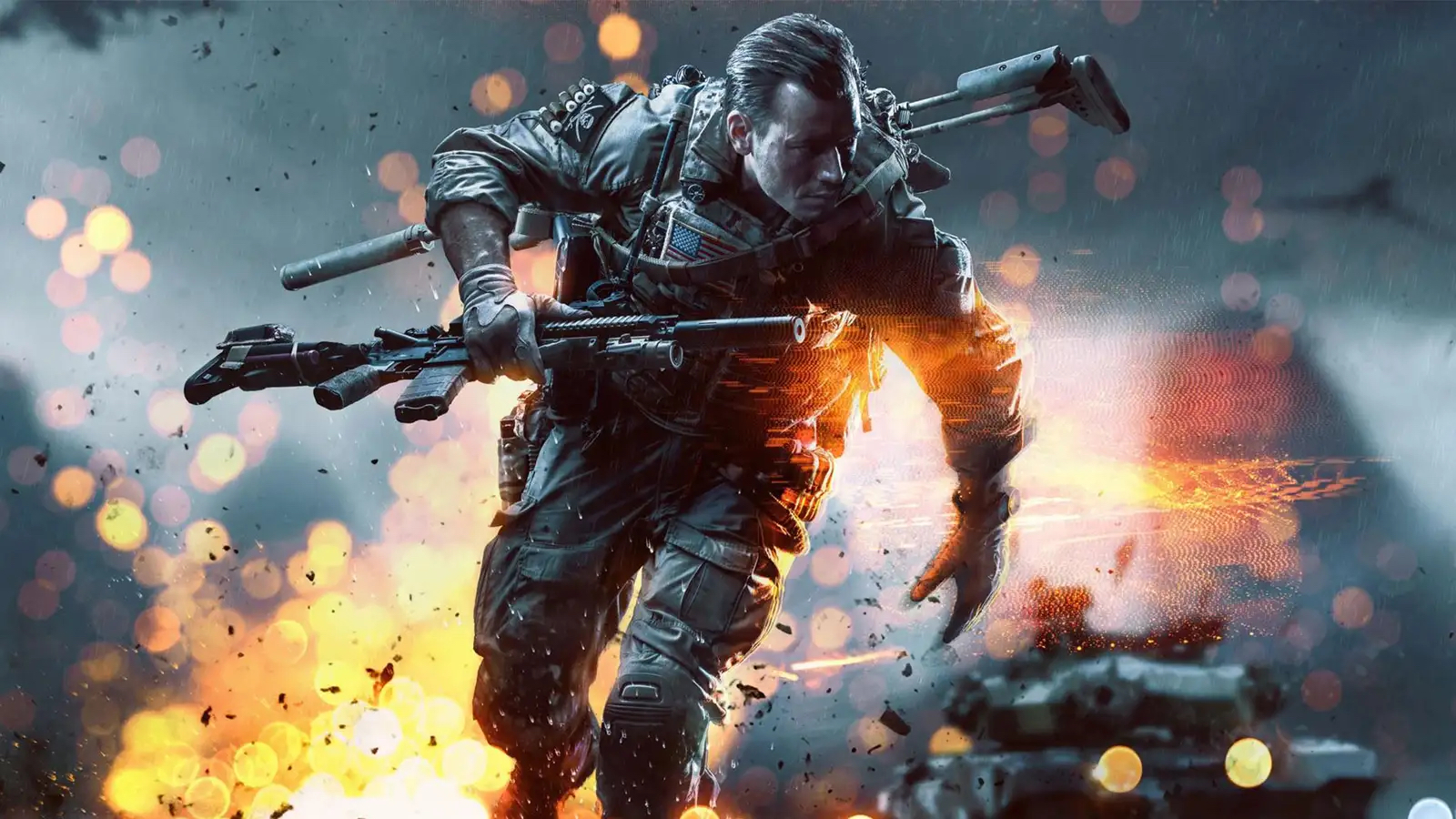 shooting-in-Battlefield-2042 Preparing for Battlefield 2042? Here are 5 HUGE Tips for BF4