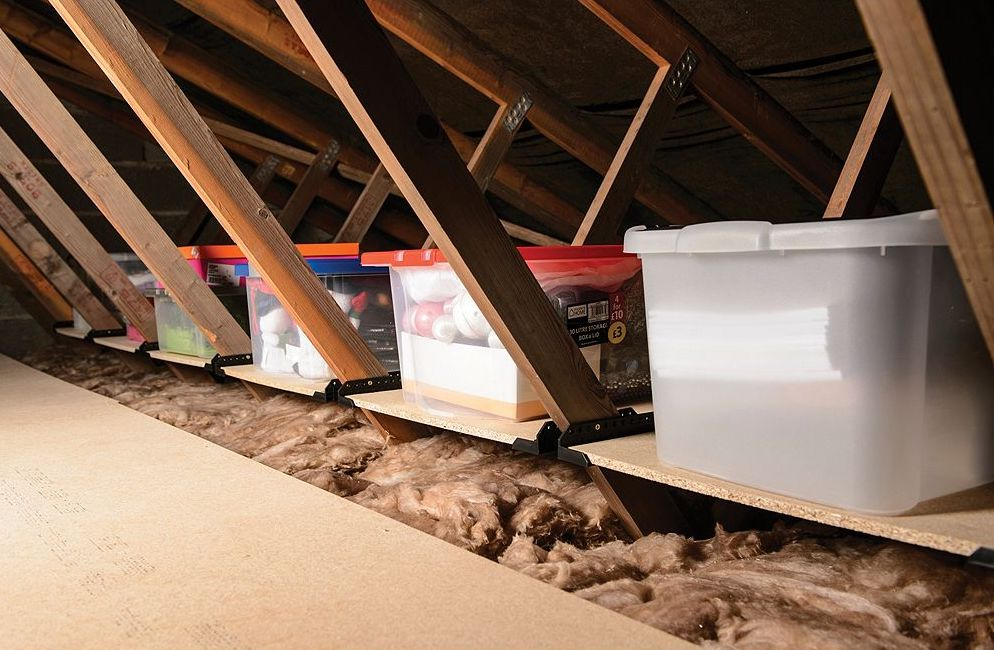 storage-ideas 6 Things You Should Do to Secure Your Attic