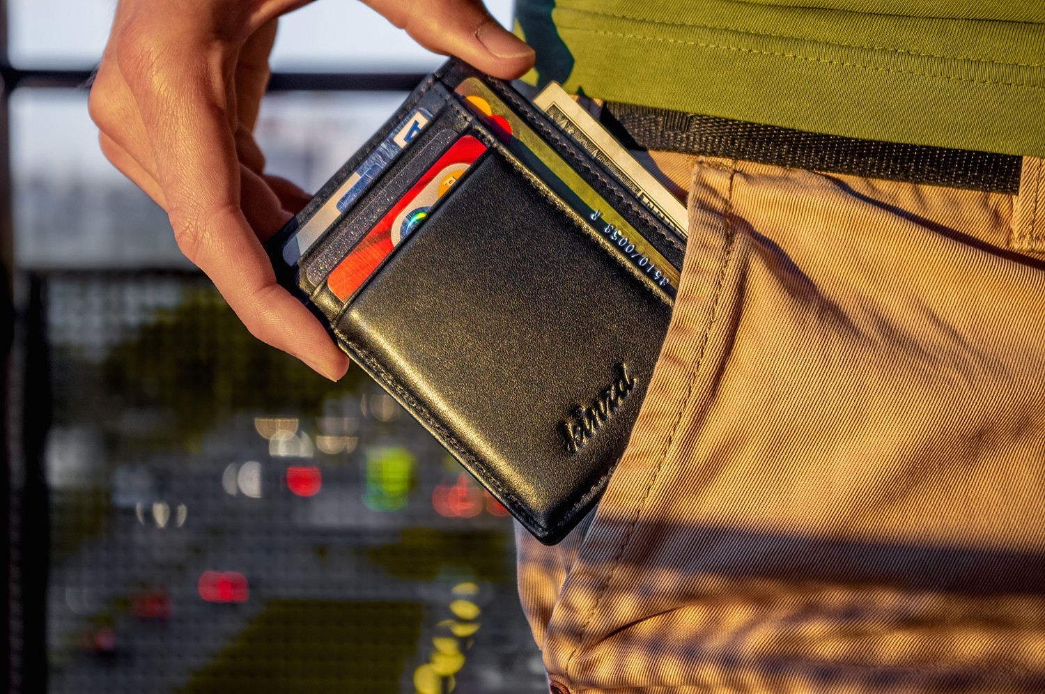 wallet. 25+ Best Brother Gift Ideas to Give on His Birthday 2020/2021