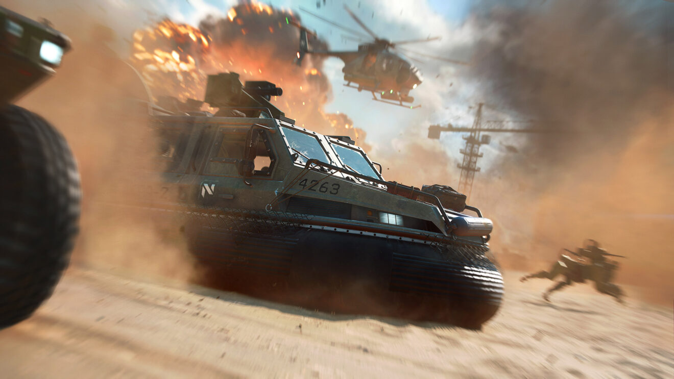weapons-and-vehicles-in-Battlefield-2042 Preparing for Battlefield 2042? Here are 5 HUGE Tips for BF4