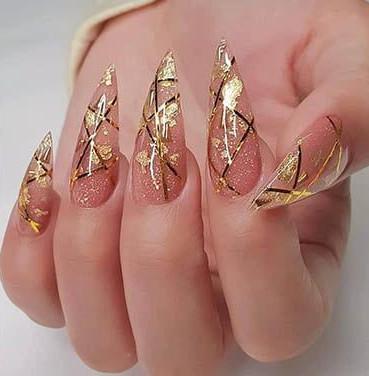 2021-09-03_094334 37+ Gorgeous nail-art designs to sparkle this winter 2021/2022