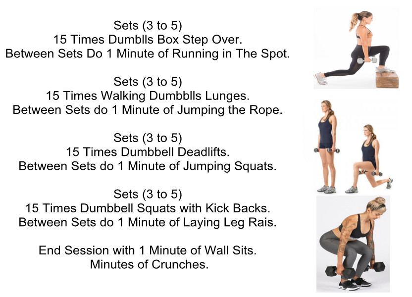 2021-09-13_012622 Easiest Women over 40 Workout Routine to Get Fit Fast