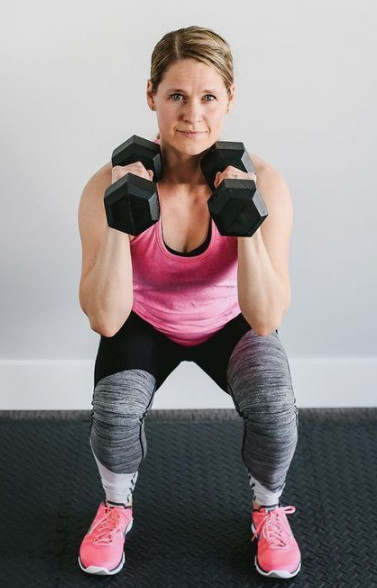 2021-09-16_235534 Easiest Women over 40 Workout Routine to Get Fit Fast