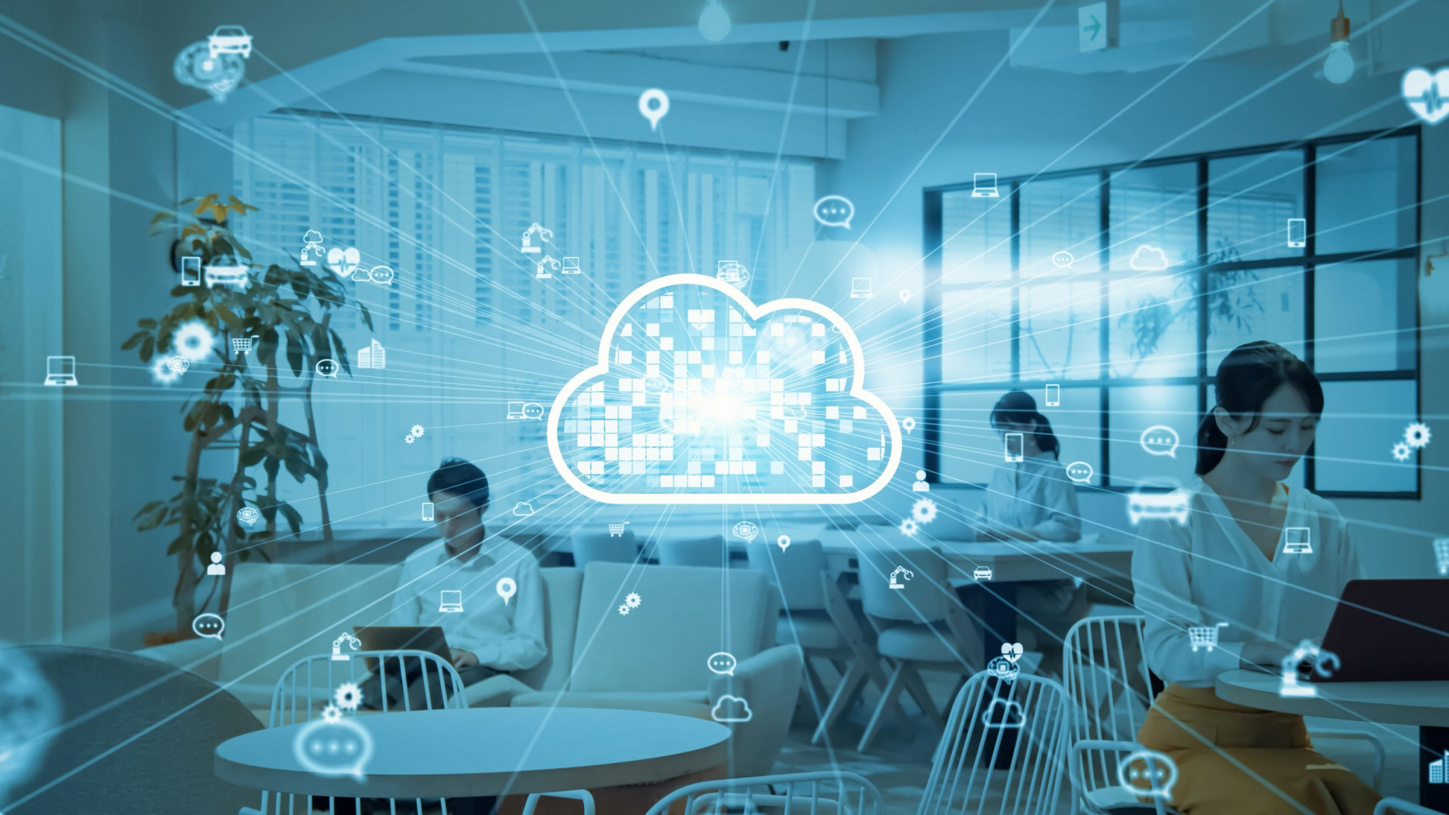 Cloud-for-Business 3 Considerations to Find the Best Cloud Backup Solution