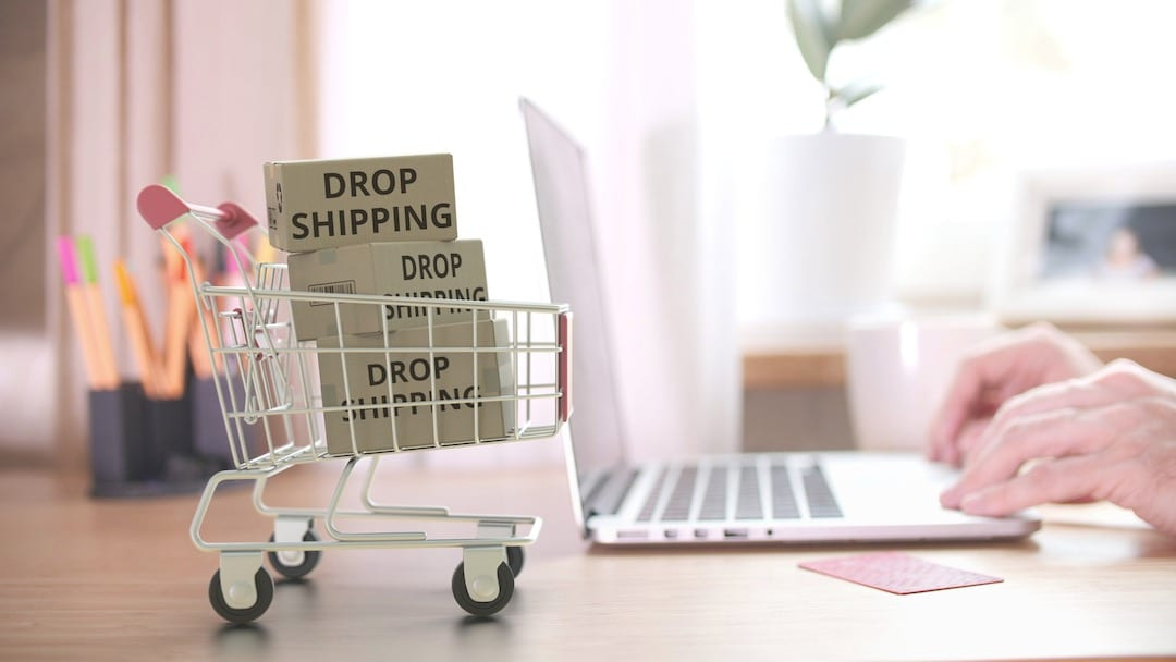 Drop-Shipping How To Start an E-Commerce Business Without a Large Investment