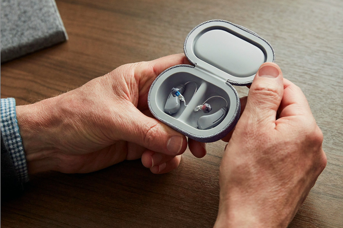 Hearing-aids How Hearing Aids Can Help Sufferers of Tinnitus