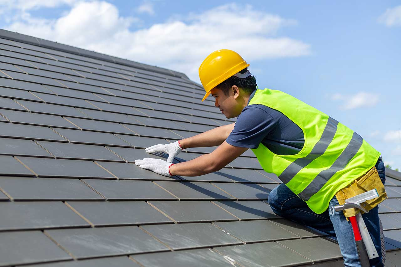Roof-maintenance Easy and Effective Ways to Cool Your Home This Fall