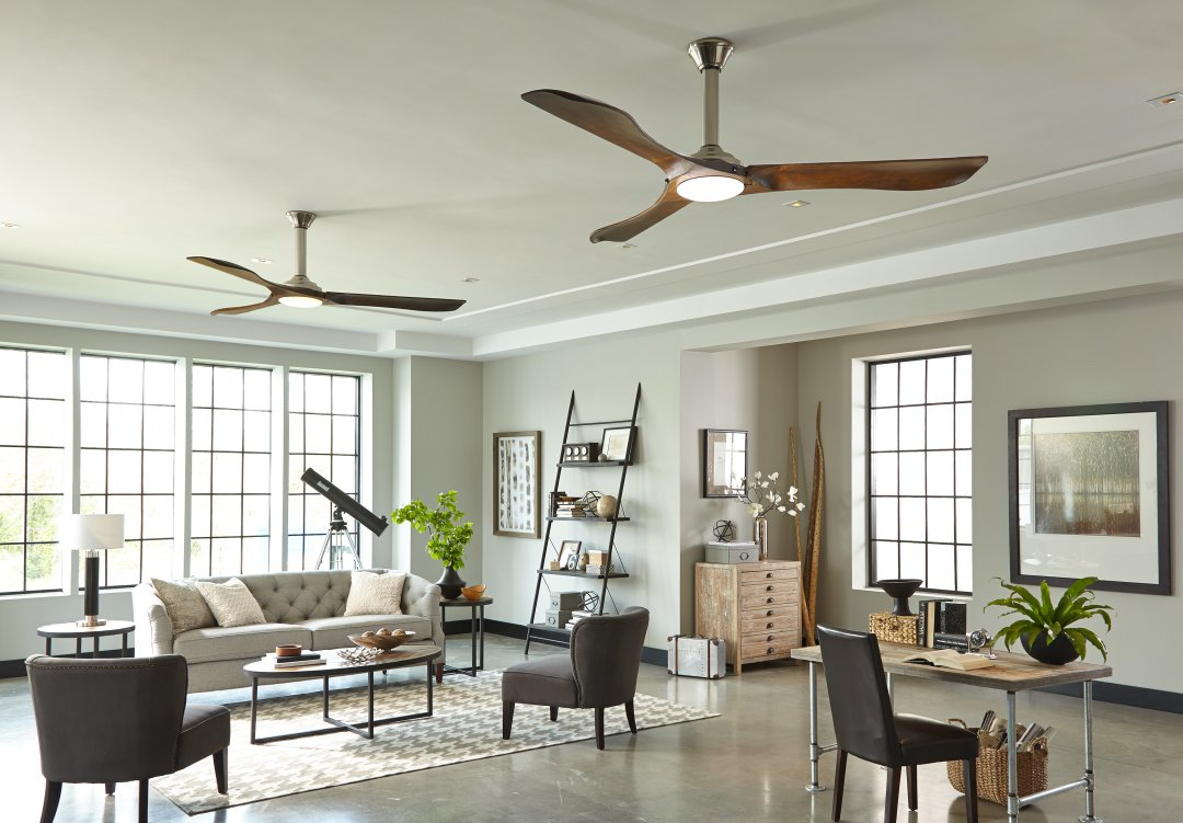 ceiling-fans Easy and Effective Ways to Cool Your Home This Fall