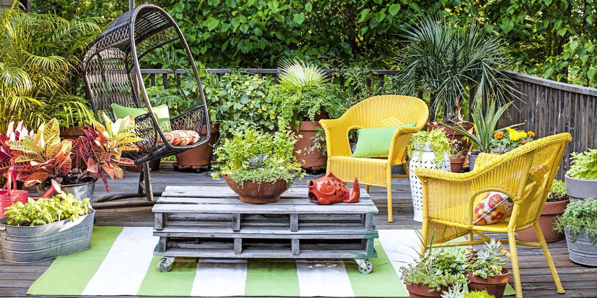 colorful-garden 5 Easy Tips to Renew Your Garden
