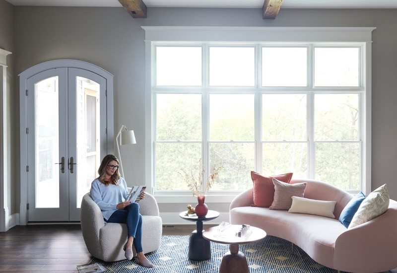 energy-efficient-doors-and-windows Easy and Effective Ways to Cool Your Home This Fall