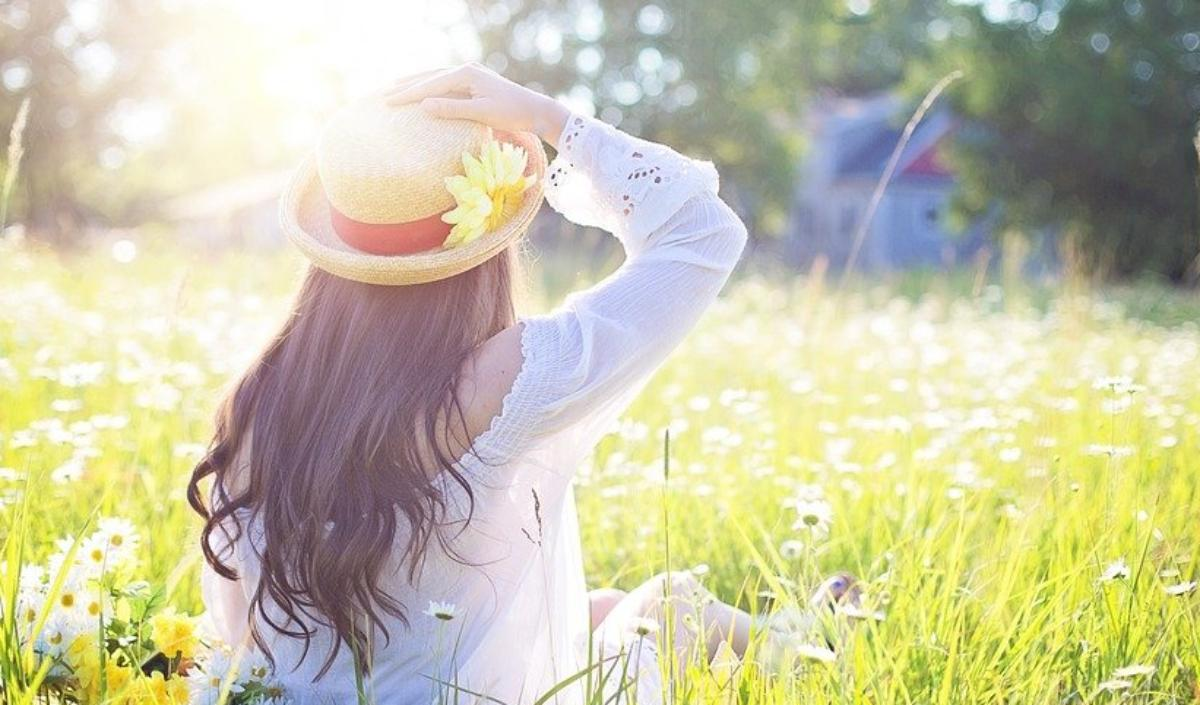 happy-life 4 Great Tips to Live a More Positive Lifestyle