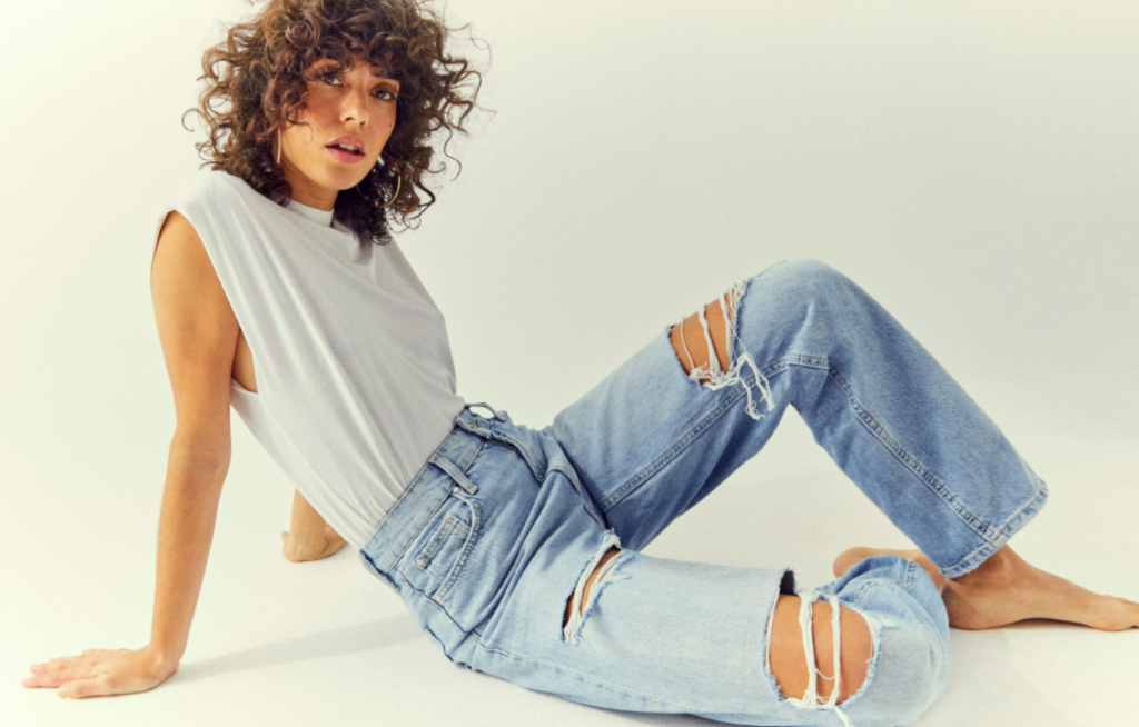 jeans How Jeans Should Fit Women?
