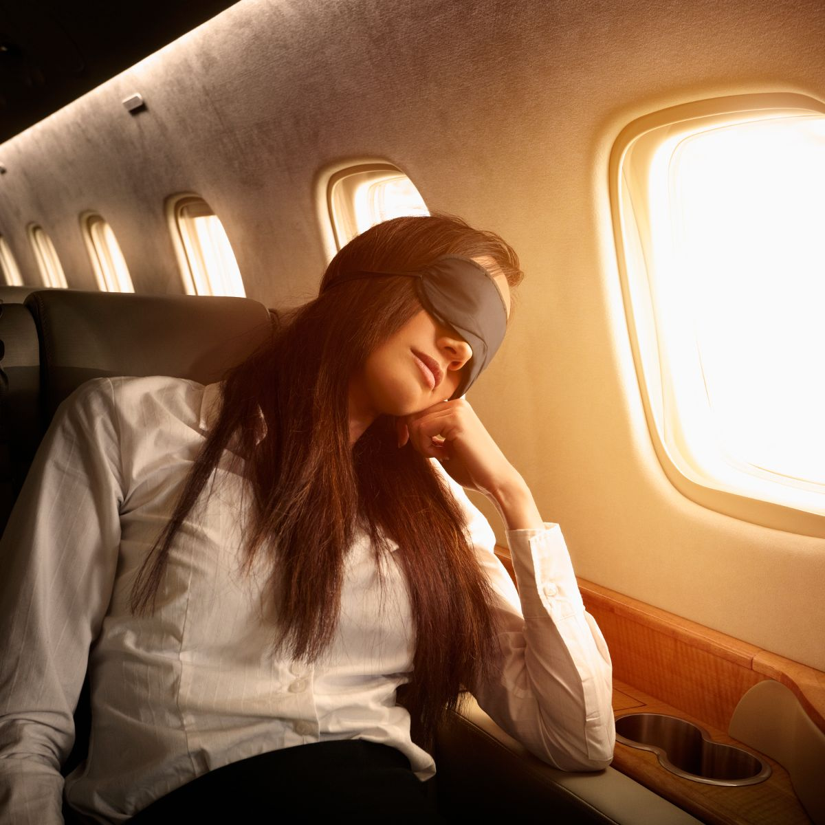 nap Travel Hacks: How to Sleep Better While You're Traveling