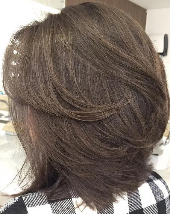 2021-10-12_043820 70+ Latest Haircuts and Hair Trends for Women Over 50 to Look Younger in 2022