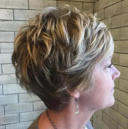 2021-10-12_092849 70+ Latest Haircuts and Hair Trends for Women Over 50 to Look Younger in 2022