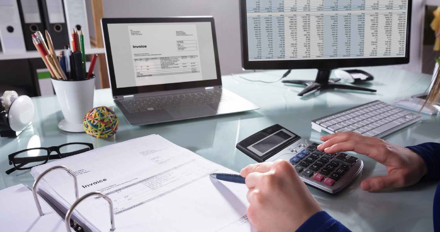 Accounting-Software Top 4 Reasons Paperless Transactions Are Important to Your Business