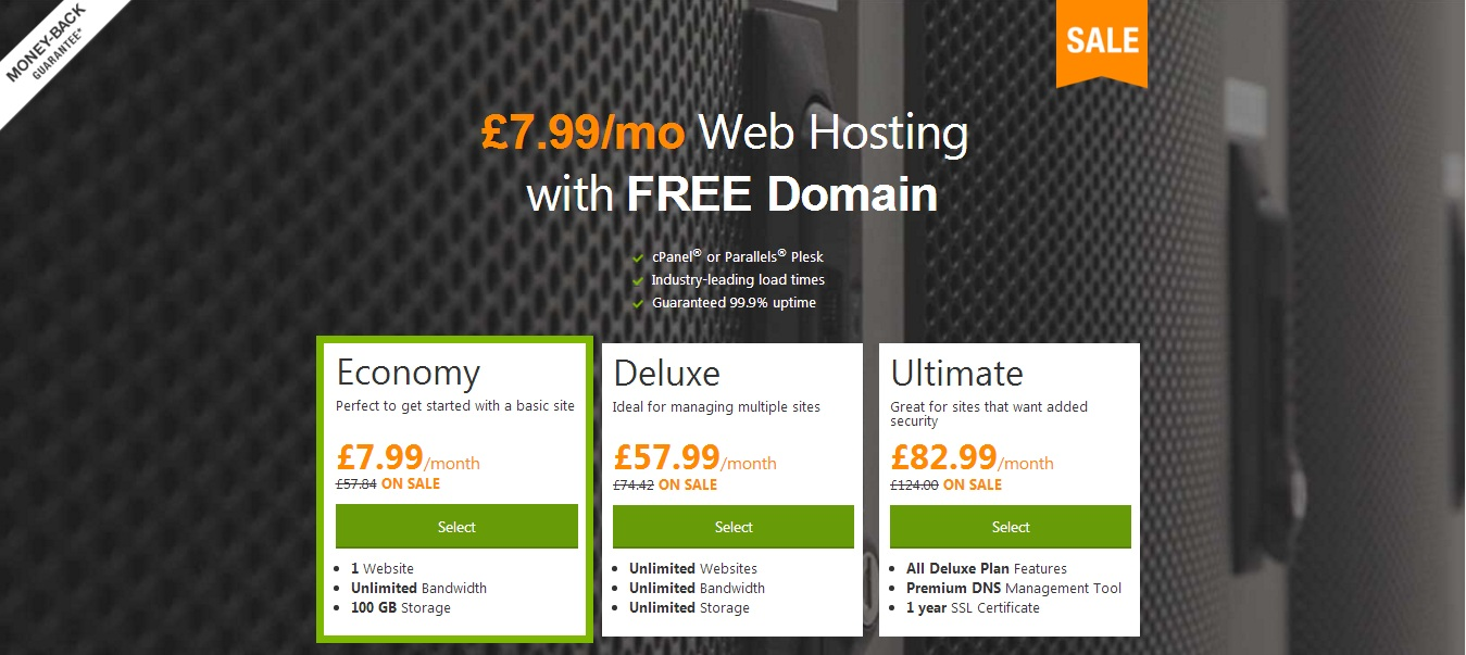 godaddy GoDaddy hosting review ! save 25% and more.