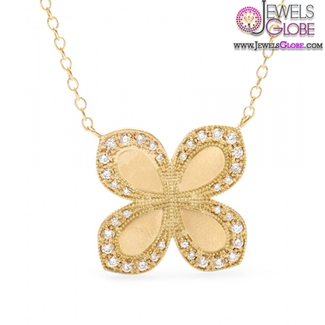 18kt-yellow-gold-pendant-design-for-women The 29 Most Popular Gold Pendant Designs For Women