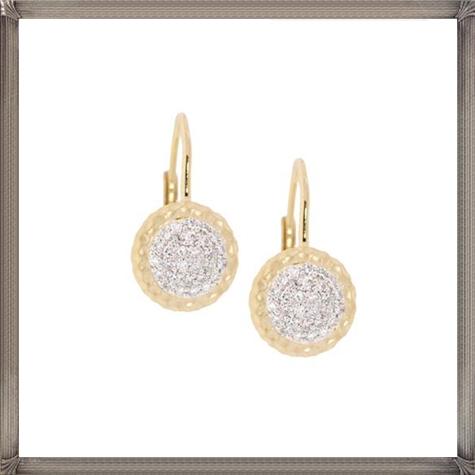 Affair-Signature-Diamond-Earrings.-By-Phillips-House Latest Signature Diamond Earrings For Women