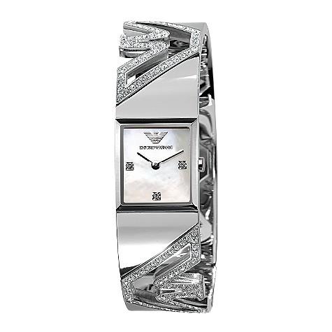 Armani-Ladies-Watches Best 7 Armani Ladies Watches Designs