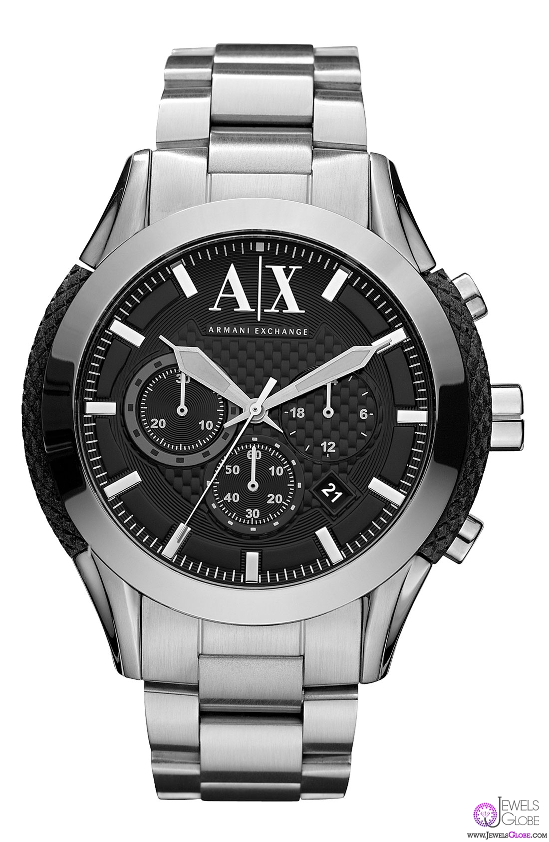 Armani-Men-Watches-2012 21 Most Stylish Armani Watches For Men