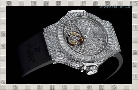 Big-Bang-Cronograph-Hublot-Bunter-Most-Expensive-Watches 15 Most Expensive Men's Watches in The World (Exclusive)