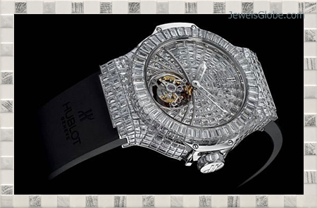 Big-Bang-Cronograph-Hublot-Bunter-Most-Expensive-Watches 15 Most Expensive Men's Watches in The World (Exclusive)