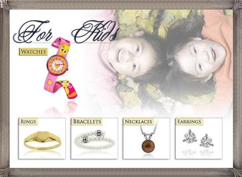 Childrens-jewelry The 2 Most Important Kids Jewelry Stores