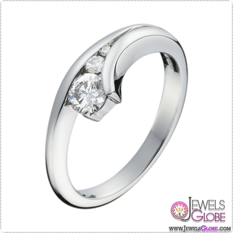 Christopher-3-stone-white-gold-engagement-rings 3 Stone White Gold Engagement Rings for Women