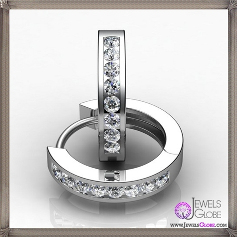 Diamond-Hoop-Earrings-new-2013 These Are The BEST 32 Diamond Hoop Earrings You'll See (Plus Shopping Tips)