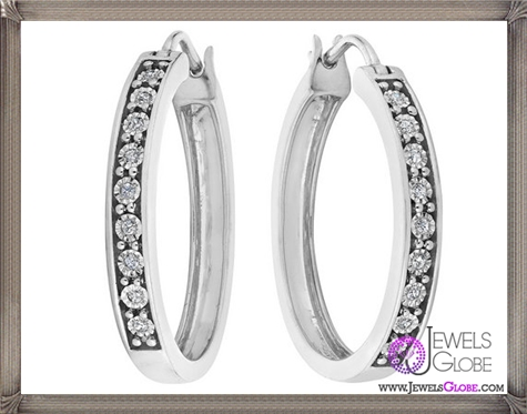 Diamond-Hoop-Earrings These Are The BEST 32 Diamond Hoop Earrings You'll See (Plus Shopping Tips)